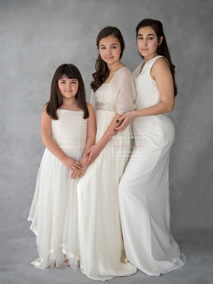White_Dress_Vogue_Sister_Portrait_by_Young_Images_Photography