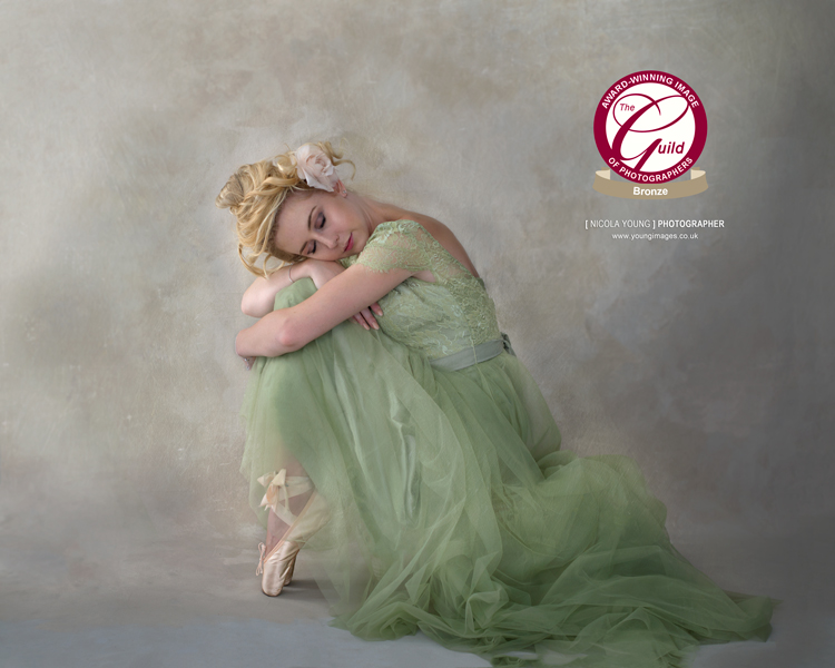 The_Guild_Bronze_Young_Images_Photography_Resting_Ballet_Dance